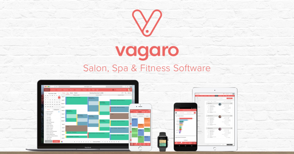 Vagaro Software For Rise Wellness In Bend Oregon